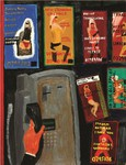 169 - Sex cards in phone box