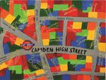 277 - The lost souls of Camden Town