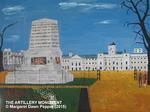 359 - The Artillery Memorial