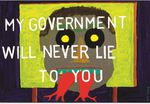 206 - My government will never lie to you