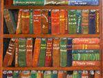 317 - Library of memories