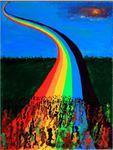 156 - The Rainbow Family