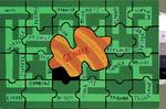 88 - Jigsaw puzzle